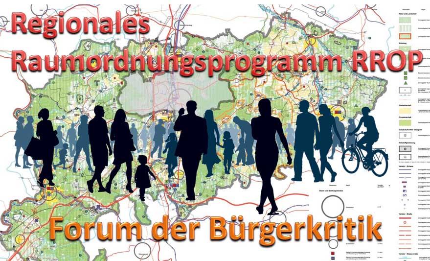 RROP-Forum der Bürgerkritik
